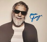 CAT STEVENS  YUSUF ISLAM  SIGNED AUTOGRAPHED 8X10 PHOTO SINGER SONG WRITER COA