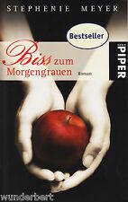 b~ BISS pour AUBE - Stephanie MEYER tb (2008)
