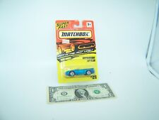 Matchbox Superfast Mitsubishi Spyder #28 - 1994