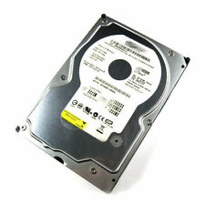 "Western Digital 160GB 7200RPM 2MB ATA-100 PATA IDE 3.5"" Desktop HDD Hard Drive"