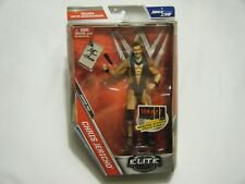 WWE Elite Collection Series 53 CHRIS JERICHO The List NEW Sealed in Box AEW
