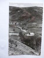Ansichtskarte Neuenweg Schwarzwald CVJM-Ferienheim Belchenhöfe 50/60er??