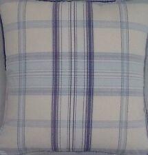 A 16 Inch Cushion Cover In Laura Ashley Portobello Fabric