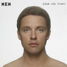 "Mew - ""Eggs are Funny"" - 2010"