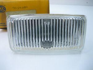 Genuine NOS Hella Fog Light Saab 9000 BMW 9529884 1NB 126452-011 RARE NIB