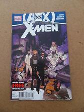 Wolverine & The X-Men  (vol 1) 16 . Marvel 2012 . VF - minus