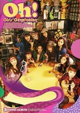 Girls' Generation - Oh [New CD] Asia - Import