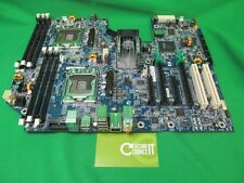 HP Z600 DESKTOP WORKSTATION MOTHERBOARD 461439-001 460840-002 MAIN SYSTEM BOARD