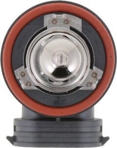 Headlight  Philips  H11XVB2