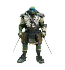 Threezero TMNT Tortues Ninja Figurine Leonardo