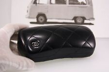 🔷 #1 Chanel New displayed Authentic EYEGLASSES SUNGLASSES case - case only