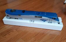 LGB 22490-205 Amtrak Genesis Diesel Locomotive Phase V Acela G Scale