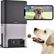 Petcube Bites 2 Interactive Wi-Fi Pet Camera and Treat Dispenser