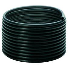 GARDENA 13mm 1/2 Micro Goteo Tubo de Conexión Negro UV Estable Sistema Aspersor