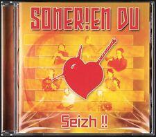 SONERIEN DU - Seizh !! - CD