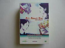 All About Eve (Korean Drama/Dvd Box Set -7-Disc English Subtitles) Ya Ent