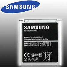 BATTERIA ORIGINALE 100% SAMSUNG EB-B600BU PER GALAXY S4 GT i9515 RICAMBIO 2,6A