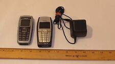 Nokia Cell Phones Bundled Lot of 2 - Used!