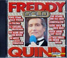 FREDDY QUINN : GOLD / CD (LASERLIGHT DIGITAL 15 356)