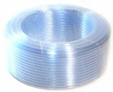 300Ft 90 Metres PVC Clear Hose Tube Flexible Air Water Delivery Tubing Aquarium