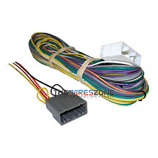 Metra 70-6512 Amp Bypass Wire Harness for 2002-04 Dodge Ram with Infiniti System