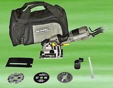 TOP Rockwell Versacut Lightweight Circular Saw Kit Laser Handsaw Cut Off #3068