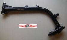 Simson S51 S50 S70 Rahmen auch Enduro schwarz Pulverbeschichtet Rahmenrohr