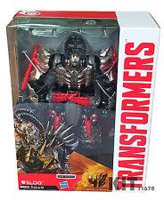 Transformers Takara Jp Ex Age of Extinction #AD29 Voyager Dinobot SLOG