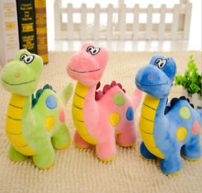 New Dinosauria Soft Plush Toys Cuddly Doll Dinosaur Girl Children Gift 25cm-75cm