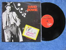 """DAVID BOWIE ABSOLUTE BEGINNERS VINYL LP RECORD 12"""" FULL LENGHT VERSION"""