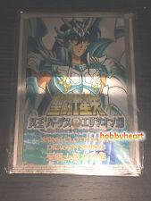 Bandai Saint Seiya Cloth Myth Dragon Shiryu V4 Metal Plate New Version Stand