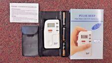 Pulse Meter / Heart Rate Monitor - High Performance Finger Tip Sensor - NEW, UK