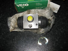 NEW R/H REAR WHEEL BRAKE CYLINDER - FORD TRANSIT MK3 & MCW FAIRWAY METROCAB TAXI