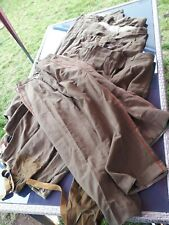Job lot of 7 vintage USSR Army trousers.