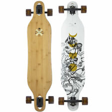 New listing Arbor Performance Complete Axis 40 Bamboo Longboard Skateboard Complete Bamboo