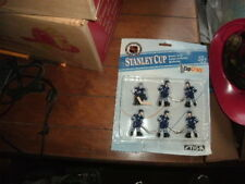Stiga Toronto Maple Leafs Table Rod Hockey Player CUP CRAZY unopened NEW