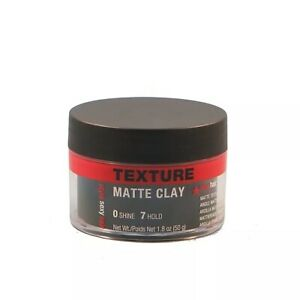 STYLE SEXY HAIR MATTE CLAY 1.8 oz