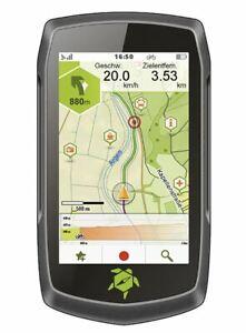 TEASI ONE classic Freizeit / Fahrrad Navigationsgerät Europa