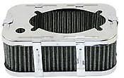 0088090 - Air Filter 32-36 Progressive, DFV, DFAV, DFEV Weber Carburettors