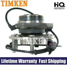 TIMKEN Front Wheel Hub Bearing Assembly Fit Chevrolet Buick Isuzu Trucks w/ABS