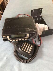 Kenwood NX820 UHF 450-520