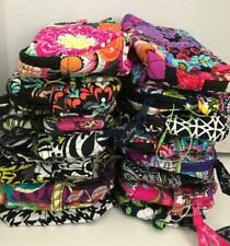 VERA BRADLEY MEDIUM COSMETIC BAG CHOOSE A PATTERN NWT