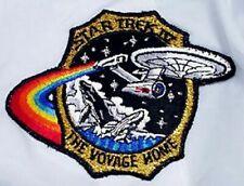 Star Trek Collectable Voyager