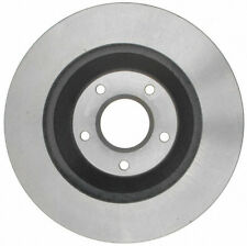 Sport Utility Front Parts Plus P96008 Disc Brake Rotor-2 Door