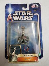 Star Wars - Star Tour G2-9T figurine Hasbro 2003