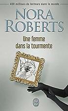 Une femme dans la tourmente J'ai lu French Edition Nora Roberts