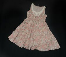 IMMACULATE  ladies 'EVIE' SUMMER DRESS size 12
