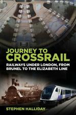 Journey to Crossrail, New, Books, mon0000155665