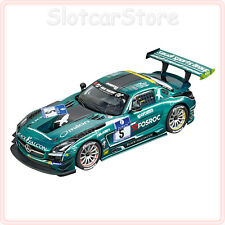 Carrera digital 124 Mercedes-benz SLS AMG Gt3 23876