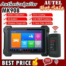 2020 New Version Autel MK908 All System Auto Diagnostic Scanner AS Maxisys Elite